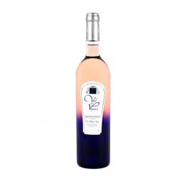 Val des Vignes Rosé 2019...